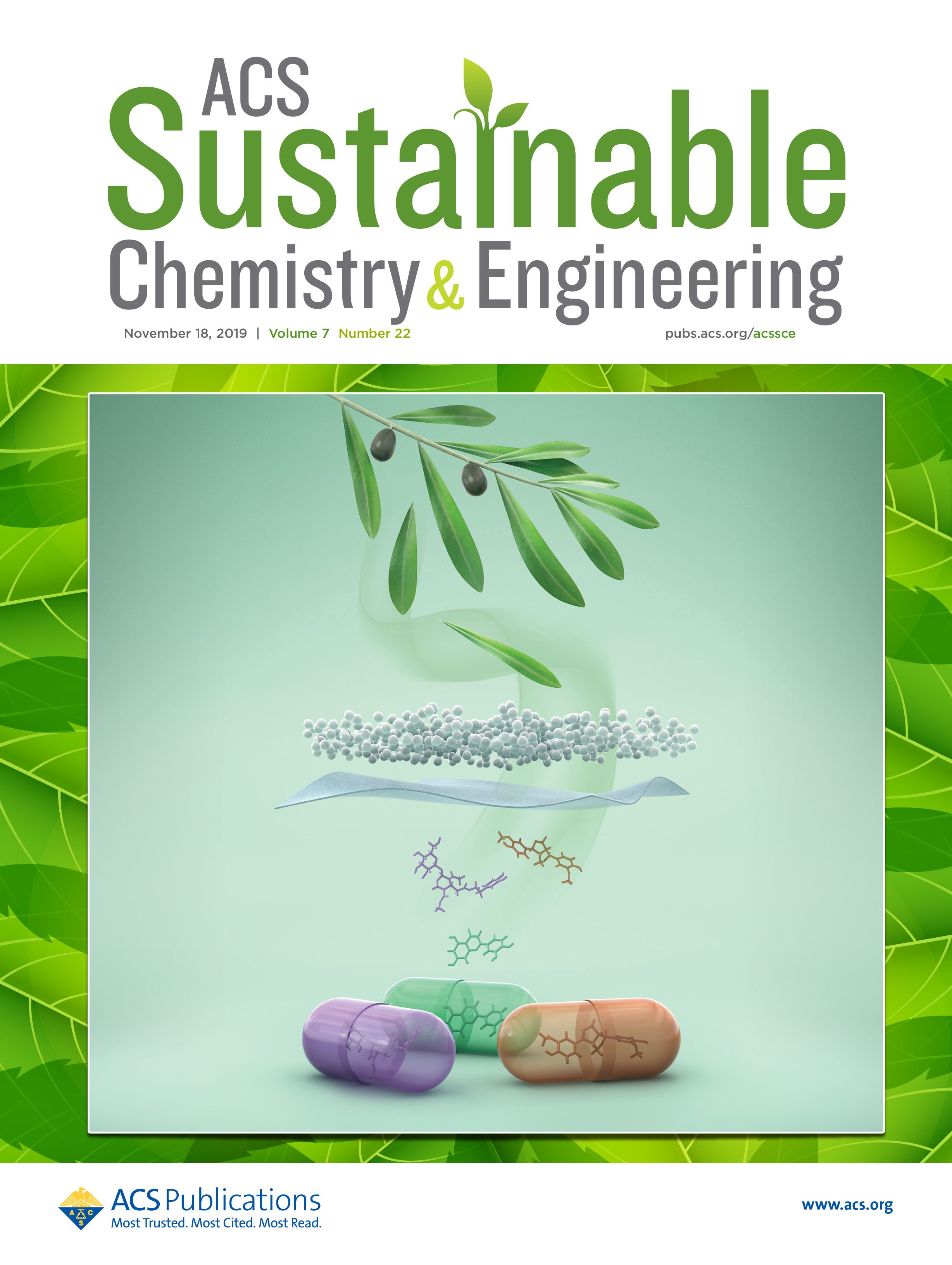 ACS Sustainable Chemistry & Engineering